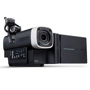 ZOOM Q4 Handy Video Recorder ハンディービデオレコーダー - 拡大画像