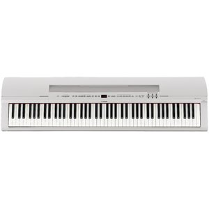 YAMAHA(ヤマハ) P-255WH 電子ピアノ
