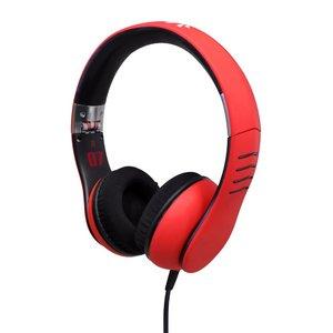 Vestax(ベスタクス) HMX-07 RED ヘッドフォン