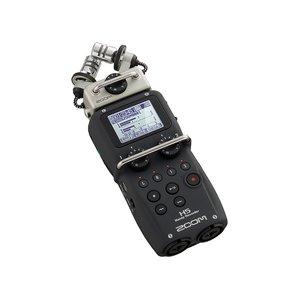 ZOOM ズーム H5  ハンディレコーダー