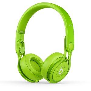 Beats by dr.dre  Mixr Colr Green  ハイパフォーマンス・プロフェッショナル・ヘッドホン/カラーグリーン  BT ON MIXR C-GRN
