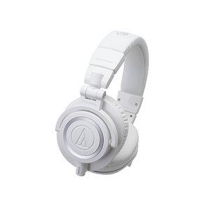 audio-technica プロフェッショナルモニターヘッドホン ATH-M50xWH