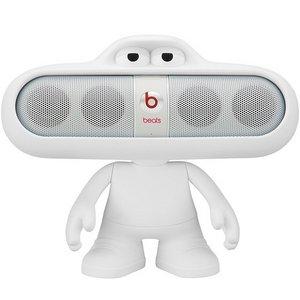 Beats by Dr. Dre Pill 2.0  ワイヤレススピーカー&スタンドセット / BT SP PILLBT V2 WHT & BT PILLS WHT