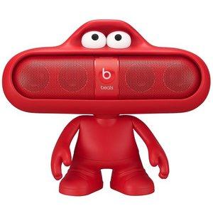 Beats by Dr. Dre Pill 2.0  ワイヤレススピーカー&スタンドセット / BT SP PILLBT V2 RED & BT PILLS RED