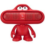 Beats by Dr. Dre Pill 2.0  ワイヤレススピーカー&スタンドセット / BT SP PILLBT V2 RED & BT PILLS RED
