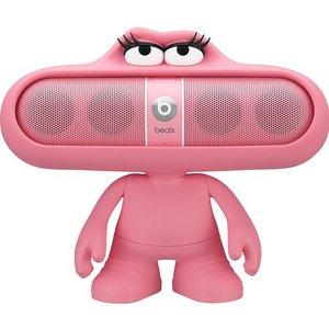 Beats by Dr. Dre Pill 2.0  ワイヤレススピーカー&スタンドセット / BT SP PILLBT V2 PNK & BT PILLS PNK