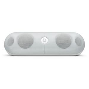 Beats by dr.dre Pill XL ワイヤレススピーカー Bluetooth対応 ホワイト Pill XL White - 拡大画像