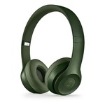 Beats by Dr. Dre Solo2 オンイヤーヘッドフォン - ハンターグリーン  Solo2 Hunter Green