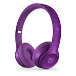 Beats by Dr. Dre Solo2 オンイヤーヘッドフォン - インペリアルヴァイオレット  Solo2 Imperial Violet