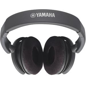 YAMAHA ヤマハ HPH-150B ヘッドホン h03