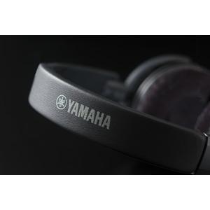 YAMAHA ヤマハ HPH-150B ヘッドホン f05