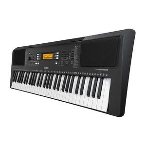 YAMAHA ヤマハ 電子キーボード PORTATONE(ポータトーン) PSR-E363