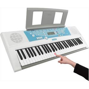 YAMAHA ヤマハ 電子キーボード PORTATONE(ポータトーン)  EZ-J220