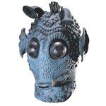 RUBIE'S(ルービーズ) STAR WARS(スターウォーズ) マスク(コスプレ用) Greedo Latex Mask(グリード ラテックス マスク)