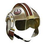 RUBIE'S(ルービーズ) STAR WARS(スターウォーズ) マスク(コスプレ用) Collectors' Helmets X-wing Fighter(コレクションズ ヘルメッツ Xウイング ファイター)