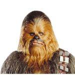 RUBIE'S(ルービーズ) STAR WARS(スターウォーズ) マスク(コスプレ用) Supreme Edition Chewbacca Mask(チューバッカ マスク)