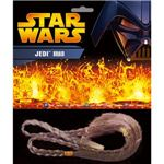 RUBIE'S(ルービーズ) STAR WARS(スターウォーズ) ウィッグ Jedi Knight Braid(ジェダイ・ナイト ブレイド)