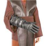 RUBIE'S(ルービーズ) STAR WARS(スターウォーズ) コスプレ Child Anakin Gloves(アナキン グローブズ)