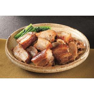 豚バラつるし焼きの切り落とし500g【4個セット】