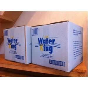 ヘルシーウォーター 安心・安全・健康な水 20Lボックス×2箱セット - 拡大画像