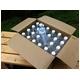ピュアウォーター 安心・安全・健康なRO(逆浸透膜)水 お得なセットその2(500mlペットボトル×24本入り 1箱 + 20Lボックス 3箱) - 縮小画像2