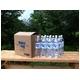 安心・安全な水◇ピュアウォーター 1.5L(1500ml)ペットボトル×12本入り×2箱 - 縮小画像4