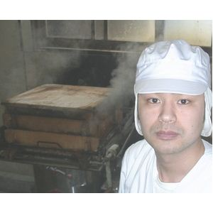 新潟名物伝統の味!笹団子 こしあん10個 + 黒ゴマあん10個 計20個セット