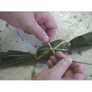 お試しに!新潟名物伝統の味!笹団子 つぶあん10個の紹介画像4