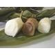 お試しに!洋風笹団子15個セット(クリームチーズ餡5個+ミルク餡5個+コーヒー餡5個) - 縮小画像6