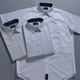 10ポケットシャツ サルトーレワーカーズII チェック Lサイズ