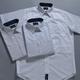 10ポケットシャツ サルトーレワーカーズII チェック 3Lサイズ