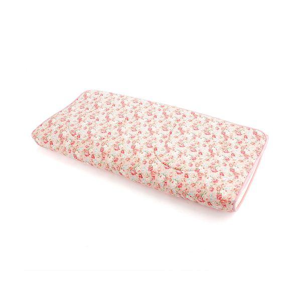 ルナエアー ダブル 花柄ピンク