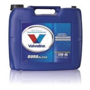 Valvoline(バルボリン) エンジンオイル DuraBlend 10W-40 20L Pailの詳細を見る