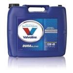 Valvoline(バルボリン) エンジンオイル DuraBlend 10W-40 20L Pail