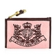 JUICY COUTURE(ジューシークチュール) New Scottie Embroidery Key Purse キーケース Nardels