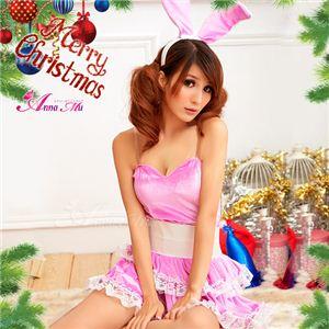 【クリスマスコスプレ】サンタクロースセット s017