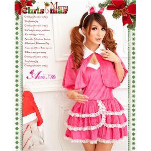 【クリスマスコスプレ】サンタクロースセット s013