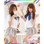 コスプレ 女子高生制服セット z021-11