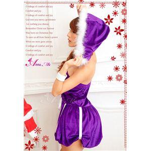 【クリスマスコスプレ】サンタクロース セット/コスチューム/s019の写真5