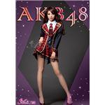 コスプレ コスチューム セーラー服 AKB48 衣装 制服 z1177