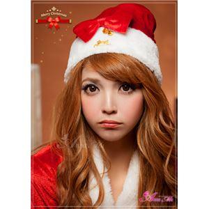 クリスマス☆サンタクロースコスプレセット/コスチューム/s028