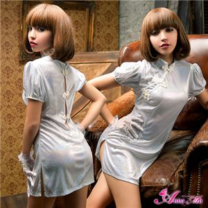 z1344 チャイナ チャイナ服 ドレス コスプレ衣装 通販 - 拡大画像