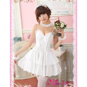 【ドレス】z410/コスチューム/コスプレ衣装/ハロウィン/制服/ワンピース の画像