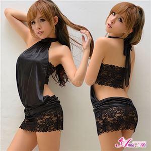 【ドレス】z1443/コスチューム/コスプレ衣装/ハロウィン/制服/ワンピース/ボディコン - 拡大画像