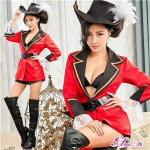 コスプレ ランジェリー 海賊 パイレーツ 衣装 コスチューム 仮装