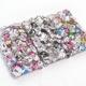 iPhone 4S/4 Case Big 3D Jewel クリスタル&オーロラ&Lローズ スマホカバービッグジュエル付き - 縮小画像6