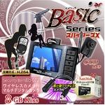 �V���C�����X�i����j�Ή� 2.4�C���`�t�����j�^�[�t�f�W�^���J����+�����^���C�����X�J�����i�Z�b�g�j �X�p�C�_�[�YX�iBasic Bb-623�j�i�V����Angel Eye�j ��SanDisk8GB�iClass4�jmicroSD�J�[�h�t��