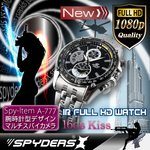 �r���v�^�B���J���� �X�p�C�_�[�YX W-777 �t��HD/�ԊO��/16GB