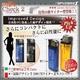 【小型カメラ】最新ライター型スパイカメラ(スパイダーズX-A500)1200万画素(色:ミッドナイトブルー) - 縮小画像3