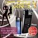 【防犯用】【小型カメラ】最新ライター型スパイカメラ(スパイダーズX-A500)1200万画素(色:ブラック) - 縮小画像1
